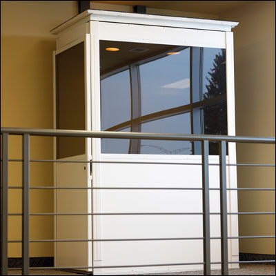 Personal mobility products for Personal elevators for the home
